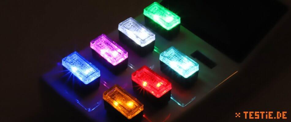 led usb stick amilight leuchten